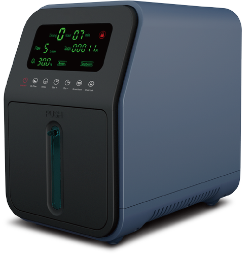 Oxygen concentrator on rent or buy in kanpur - MERHS kanpur