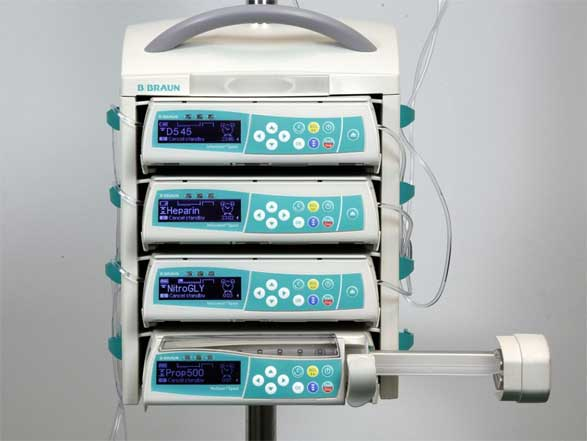syringe pump on rent or buy in kanpur from MERHS